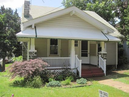 $103,000 3 bedroom home fort hill area