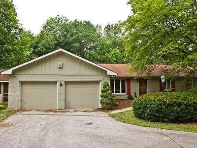 $149,900 Secluded Brick Ranch
