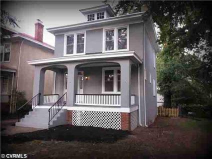 154 950 This Beautiful 3 Bed 2 5 Bath American Foursquare