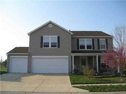 $167,900 Wonderful home with plenty of space in Brownsburg