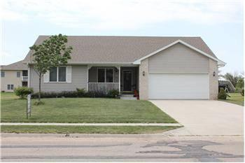 $169,000 Awesome 8 yr. Old Ranch Home in Ashland!