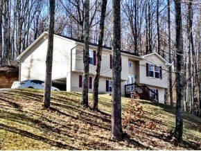 $169,800 Wise 3BR 2BA, This recently built home on two acres of