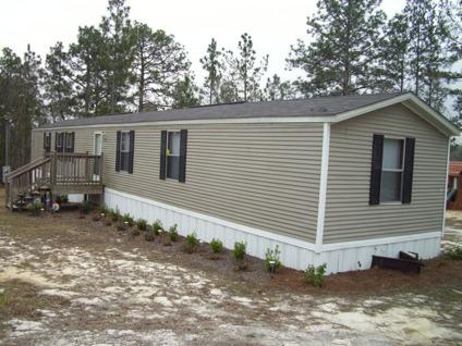 Double Wide Mobile Homes Rent To Own
