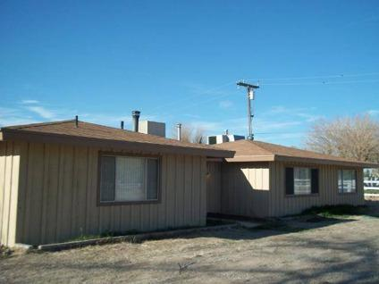 $172,900 Home, Ranch - Barstow, CA