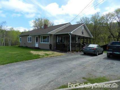 $195,000 Barre 4BR, city renovated 4 BDRm Ranch with finished walk