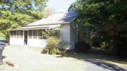$19,500 Anderson 1BA, Two bedroom, all electric, home with screened
