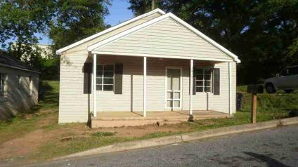$19,500 Anderson, Two bedroom, 1.5 bath, close to town.