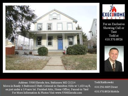 $200,000 Home Fore Sale