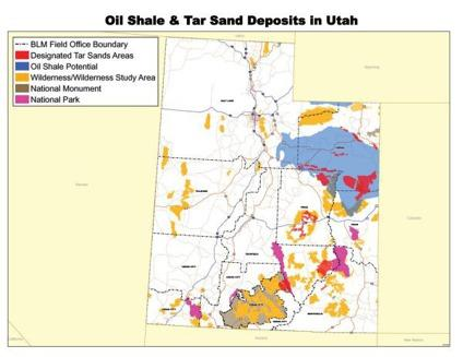 21 Shares of Water Stock in Oil Shale Country, Vernal Utah