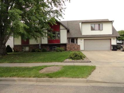 $259,900 Bismarck Three BA, Great location on the south side of .