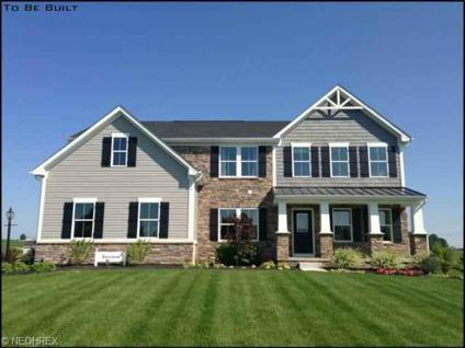 $289,990 Only 1 home of the month at this special price! Lovely Ravenna floorplan