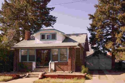 $308,000 Denver 5BR 2BA, RED BRICK HOME WITH MOTHER IN LAW APARTMENT