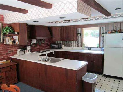 $309,000 Brownsburg 3BR 2BA, This spectacular property is truly a