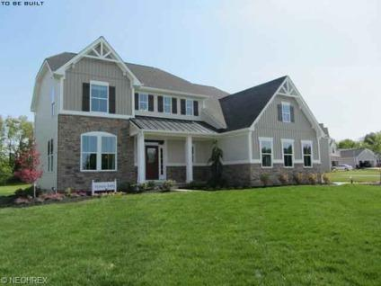 $314,990 Brand new home with luxury kitchen and finished basement for under $315k in