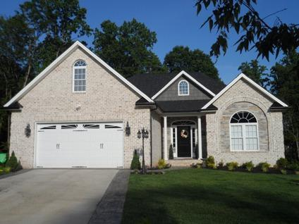 $319,000 Home for Sale: New subdivision 206 Creekview Court