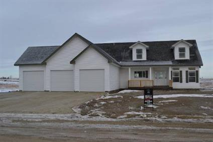 $350,000 Home for sale in Stanley, ND