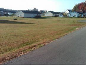 $41,800 Wise, Level lot located in Bear Creek Subdivision.