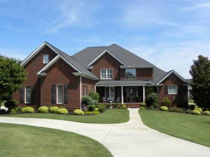 $424,900 105 Clover Patch Way