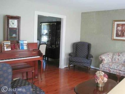 $449,900 Arnold Four BR Four BA, Home is where the heart is in this