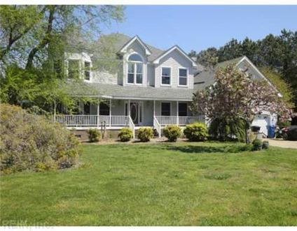 Residential property sales hampton roads 2011 el real estate for Contemporary homes for sale virginia