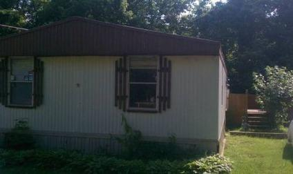 4500 Priced To Sell Double Wide Mobile Home Marietta