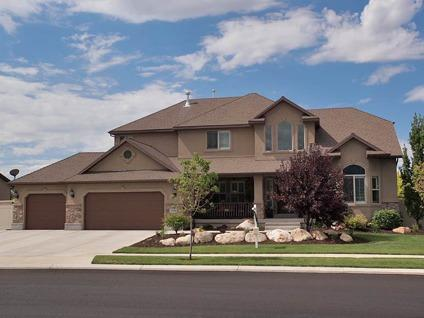 619 900 Ivory Home Huntington Model In Draper 39 S Sought