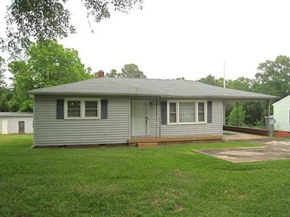 Absolute Auction - 1303 P&N Dr, Anderson, SC