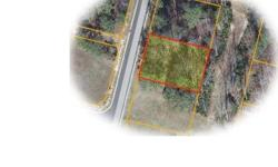 Very affordable wooded lot in Ford's Colony! Level and backs to green space. Wonderful setting for your dream home. Bring your builder and check out the possibilities.Listing originally posted at http