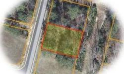 Very affordable wooded lot in Ford's Colony! Level and backs to green space. Wonderful setting for your dream home. Bring your builder and check out the possibilities. Possible owner financing.Listing originally posted at http