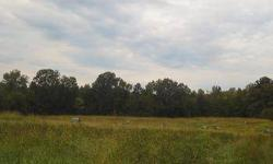 25 acres of beautiful property ready for your new home! Lovely pasture perfect for animals, wooded property on back for privacy, located at end of private lane cul-de-sac just a mile or two from post office at Rt. 522 & Rt. 60, off of Old Buckingham