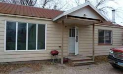 Good home with no basement. 2 bedrooms and 1 bathroom.Listing originally posted at http