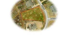 Lovely lot on peaceful street in the Western Gailes neighborhood of Ford's Colony! Wooded, level and backs to greenspace. Perfect setting for your dream home! Buy now, build later.Listing originally posted at http