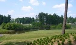 Less than $150,000 for this lot with incredible golf and water views! Overlooks 11th green of Blue Heron course w/stunning views of both 11th & 12th holes. Situated at the end of cul-de-sac on over 1/2 acre, very private. NO 3% development fee.Listing