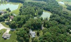 3.5 ACRES ON POND WITH PRIVATE BRIDGE ACCESS, GAZEBO OVER WATER. BEAUTIFUL WOODED BUILDING SITE. CURRENTLY PART OF 13.45 ACRES TO BE SURVEYED (ADDITIONAL +/- ten ACRES AVAILABLE FOR PURCHASE $100,000).Listing originally posted at http