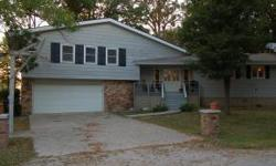 All the best of country living only fifteen minimum. Rodica Taritsa has this 3 bedrooms / 2.5 bathroom property available at 1602 A Creek 200 N in VILLA GROVE for $169900.00. Please call (217) 239-7199 to arrange a viewing.