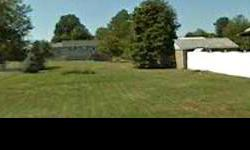 Lot is located in north end Parkersburg off 36th st. Lot is 60' wide by 104' deep. Land is flat and has street access. City water, electric, and natural gas available. Land contract might be considered.http