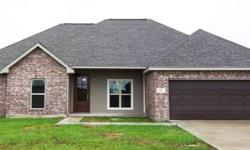 Beautiful large, four beds, 2 bathrooms home in a newly developed subdivision. LISA PRIOLA is showing 111 Maple St in Iowa which has 4 bedrooms / 2 bathroom and is available for $188900.00. Call us at (337) 433-1171 to arrange a viewing.