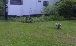 Williamsfield,Ohio 440931.14 acres older mobile home that needs workWorking well and septicClose to the Lake$18.900