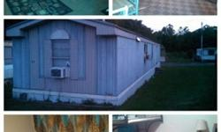 1992 mobile home for sale by owner. $4000. 2 bedrooms 1 bath could be made into 3 bedrooms. Needs minor work as far as looks but no major work. Shortgap wv area. $190 lot rent includes trash. Serious inquiries only 410-245-9818
