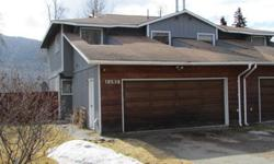 Opportunities to purchase a HUD home in Alaska for thousands under the market that also won't require tens of thousands in improvements to make it livable don't come around often. This Eagle River ZLL just might be that opportunity. At 1482 square feet