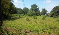 Great lot on the corner of Grayson Turnpike (US-21) and Cinnamon Run in Wythe County. Nice level lot with many options. Listing originally posted at http