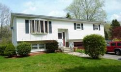 You will enjoy this peaceful neighborhood that is close to schools, shopping and major transportation as well as candlewood lake. Keith Evans has this 3 bedrooms / 2.5 bathroom property available at 2 Del View Dr in DANBURY for $250000.00. Please call