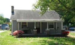 GROSS RENT - 30,600/year. Fully updated, fully rented. Turn key, positive cash flow.Listing originally posted at http