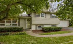 So many updates!! Very large lot 125x180 w/ new 5' privacy fence, playset & deck! Joann Coghill is showing this 3 bedrooms / 3 bathroom property in NAPERVILLE. Call (630) 675-3800 to arrange a viewing.