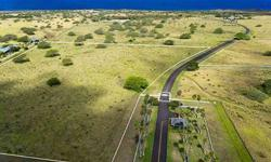 This totally usable lot is 1 of the very few configured in a square shape, allowing to maximize the building design, landscaping and the view of the ocean and maui. Listing originally posted at http
