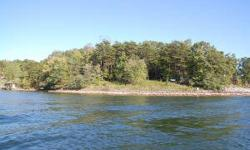 Beautiful Point Lot with 300 feet of shoreline. Very gentle slope. Gorgeous wide water views. New Alternative Septic Installation permit issued 2011. Listing originally posted at http