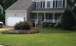 Spacious 4 bedrooms 2.5 bathrooms in peaceful desirable neighborhood in york county public school district. FlatFee.com is showing 304 Lynns Way in Yorktown, VA which has 4 beds / 2.5 baths and is available for $352500.00.FlatFee.com is showing 304 Lynns