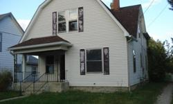 Are you looking for rental properties for your portfolio? We have a single fam home with 3bed 1bath and two garages. Property has tenant, clean title and property manager already in place. This property is generating more than 11% in cash flow. Expenses