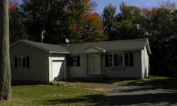 nullRob Baxter has this 3 bedrooms / 1 bathroom property available at 104 Red Maple Lane in Tobyhanna for $56000.00. Please call (570) 646-7900 to arrange a viewing.