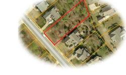 Excellent, level, wooded lot in Laurel Ridge section of Stonehouse. This lot is much deeper than most of the other on the street and affords additional privacy. Priced to sell!Listing originally posted at http